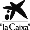 """Logo_""""la Caixa""""_V_Negro"""